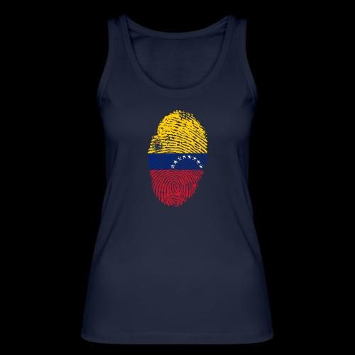 venezuela 653088 1920 - Camiseta de tirantes ecológica mujer de Stanley & Stella