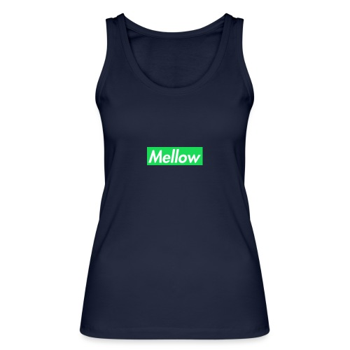 Mellow Green - Women's Organic Tank Top by Stanley & Stella