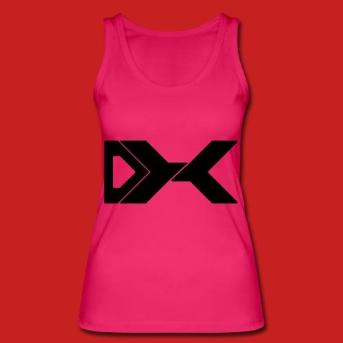 Duxier Logo - Vrouwen bio tanktop van Stanley & Stella