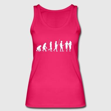 Les amateurs de battement de coeur t-shirt couples cadeaux - Débardeur bio pour femmes