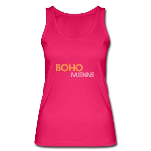 Bohomienne - Vrouwen bio tanktop van Stanley & Stella