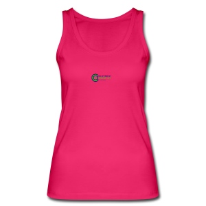 eot75 - Women's Organic Tank Top by Stanley & Stella