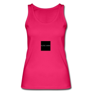 Nzero Limits - Women's Organic Tank Top by Stanley & Stella