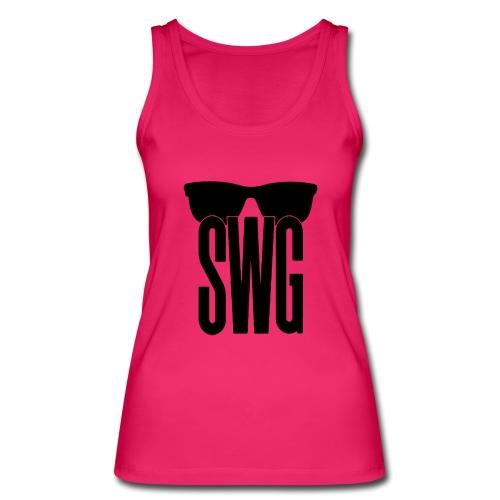 Swag - Vrouwen bio tanktop van Stanley & Stella