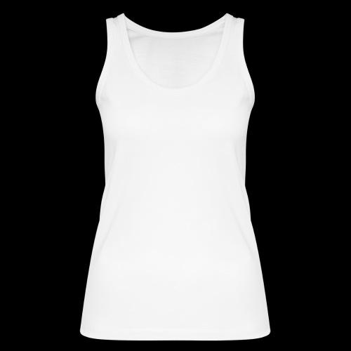 vitesse (blanc) - Débardeur bio Femme