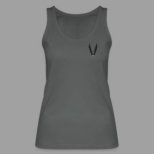 V shaped apparel with logo png - Women's Organic Tank Top by Stanley & Stella