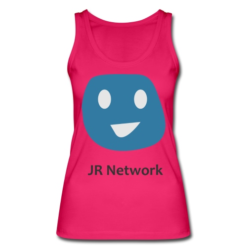 JR Network - Women's Organic Tank Top by Stanley & Stella