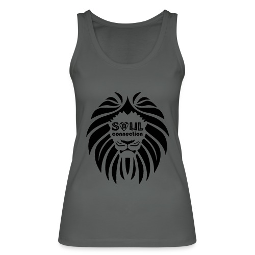 Soulconnection Lion - Frauen Bio Tank Top von Stanley & Stella