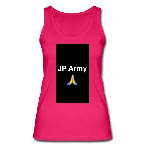 Jp Army - Frauen Bio Tank Top von Stanley & Stella