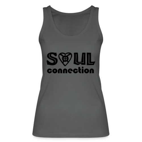 Soulconnection - Frauen Bio Tank Top von Stanley & Stella