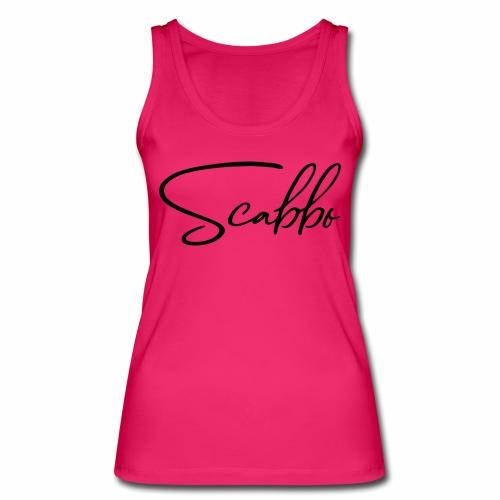scabbo - Frauen Bio Tank Top von Stanley & Stella