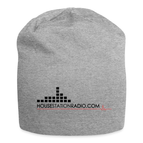 Housestation Radio - Beanie in jersey