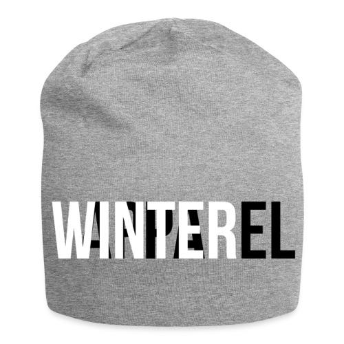 Winter Apparel Logo - Jersey-Beanie