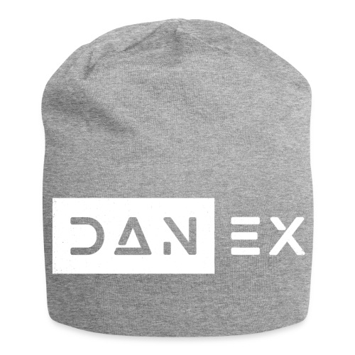Dan Ex Logo (Long) - Jersey-Beanie