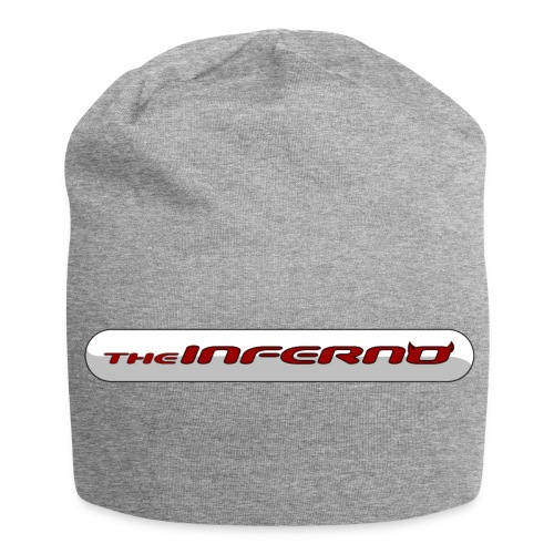 The Inferno Logo - Jersey Beanie