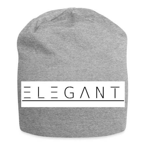 ELEGANT FASHION / NEW 2017 - Jersey-Beanie