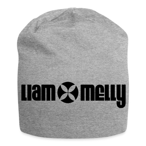 Liam Melly logo - Jersey Beanie