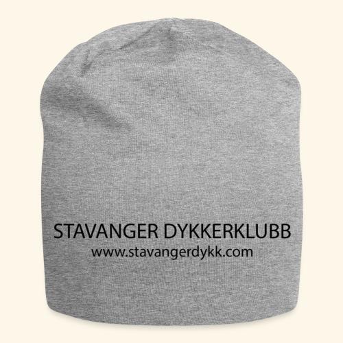 Stavanger Dykkerklubb - Jersey-beanie