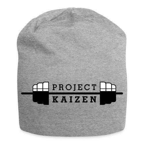 Project Kaizen Barbell - Jersey Beanie