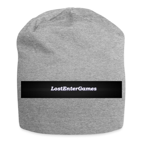 The Lost Merch - Jersey Beanie
