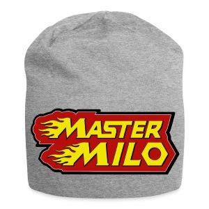MasterMilo - Jersey-Beanie