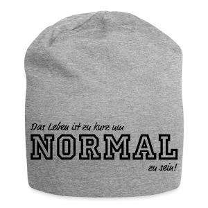NORMAL - Jersey-Beanie