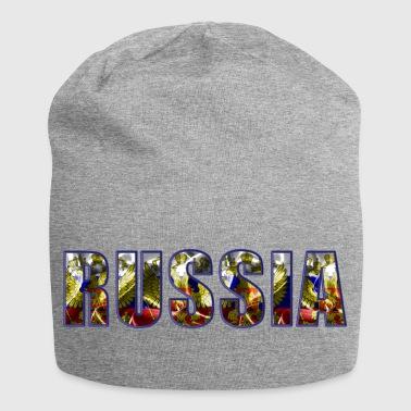 Russia - Jersey Beanie