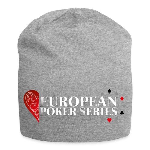 European Poker Series - Bonnet en jersey