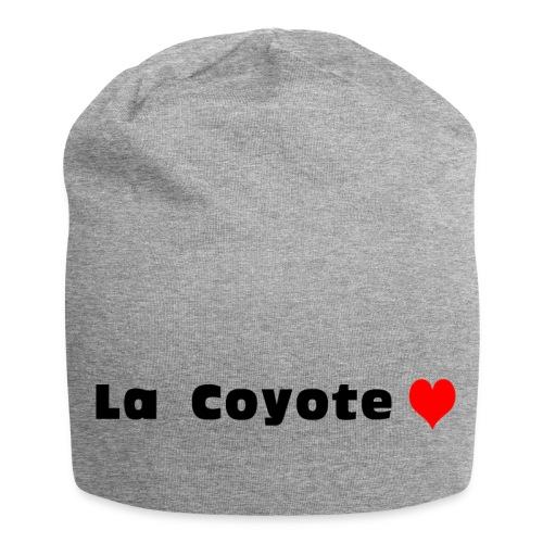 La Coyote - Bonnet en jersey