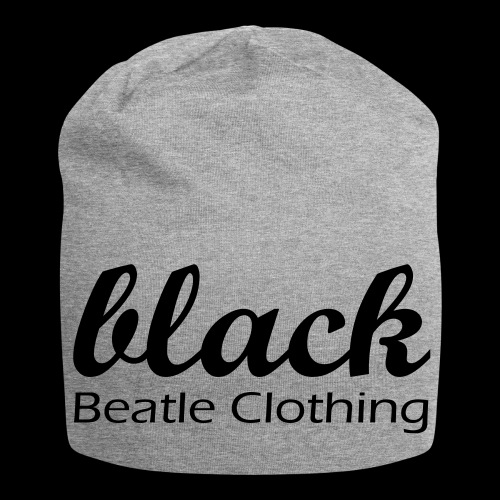 BBC black - Jersey-Beanie