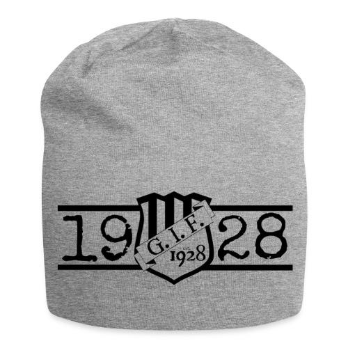GIF 1928 Logo - Jerseymössa