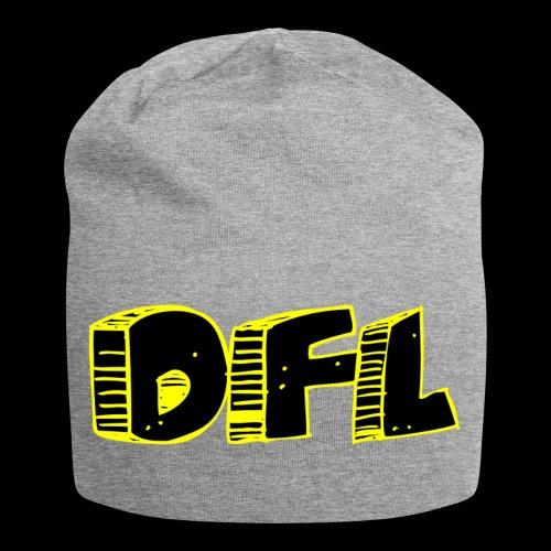 DFunctionaL Logo - Jersey Beanie