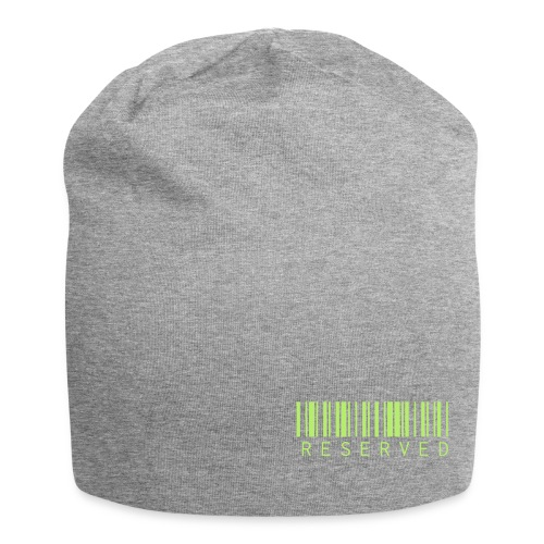 Reserved - Jersey-Beanie
