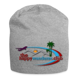 The Happy Wanderer Club - Jersey Beanie