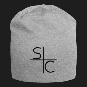 space curve - Jersey-Beanie