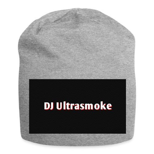 DJ Ultrasmoke Bild - Jersey-Beanie