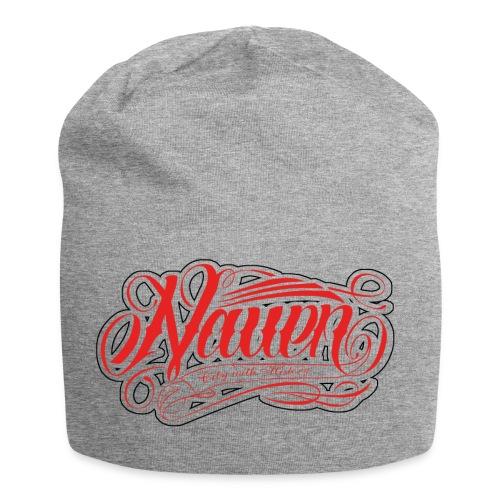 Nauen Rocker - Jersey-Beanie