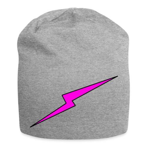 powerkid logo - Jersey-Beanie