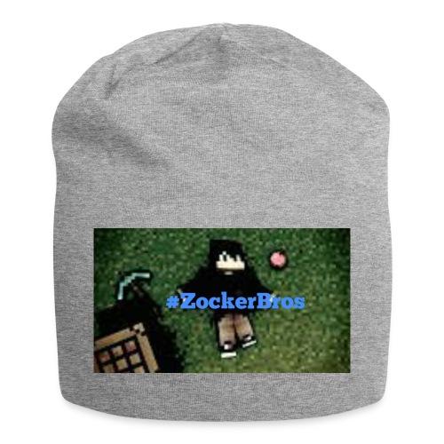 #Zockerbros t-shirt - Jersey-Beanie