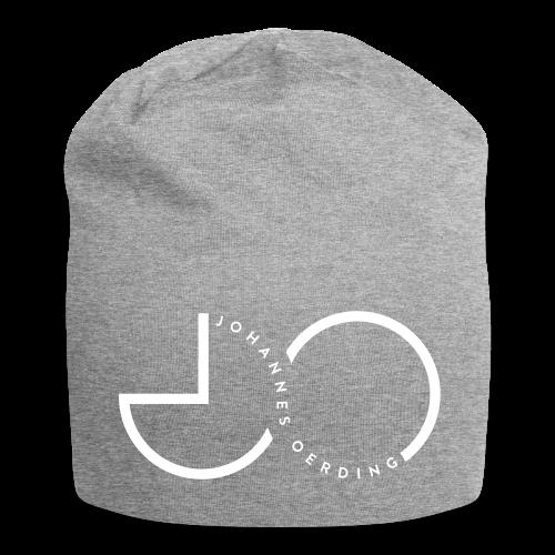 Johannes Oerding Logo - Jersey-Beanie