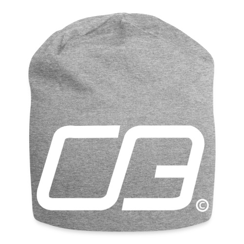 CB Hoodie - Jersey-Beanie