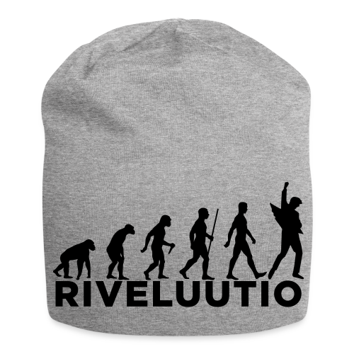 Riveluutio - Jersey-pipo