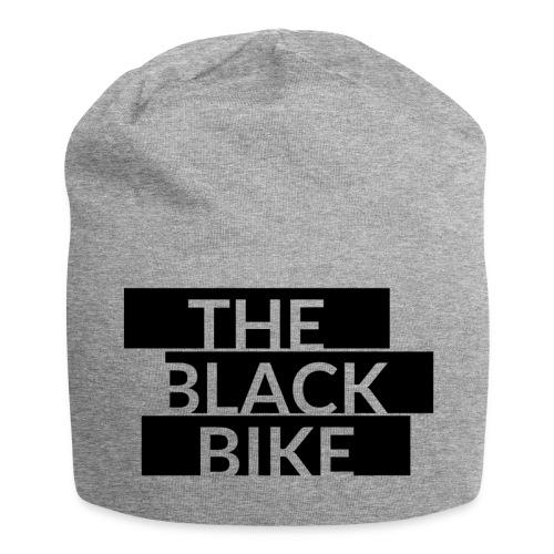 THE BLACK BIKE - Bonnet en jersey