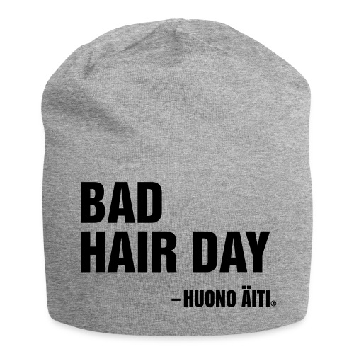 Bad Hair Day - Jersey-pipo