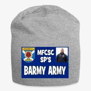 Barmy Army - Jersey Beanie