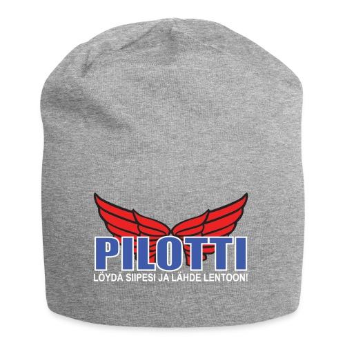 Pilotti - Jersey-pipo