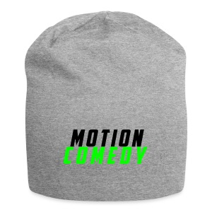 MotionComedy Official - Jersey Beanie