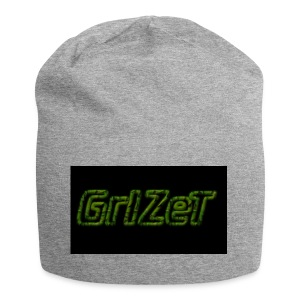 Grizet Merch - Jersey-Beanie