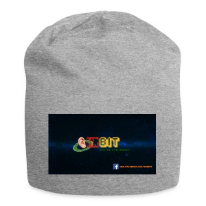OhrBit Logo - Jersey-Beanie