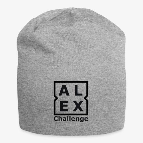 Alex Challenge Logo - Jersey-Beanie